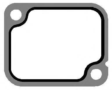 Прокладка, трубка охлаждающей жидкости ELRING 476.220