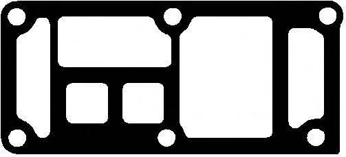 Прокладка, корпус маслянного фильтра ELRING 748.811