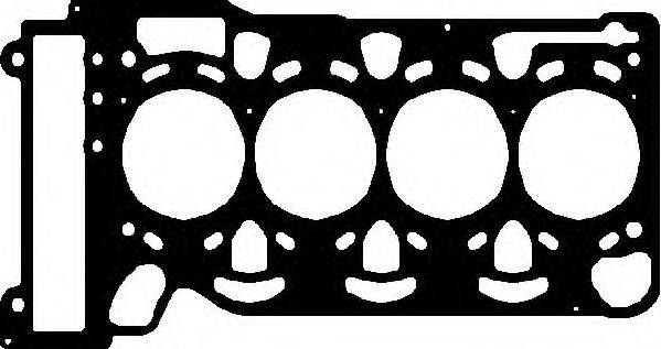Прокладка, головка цилиндра ELRING 746.902