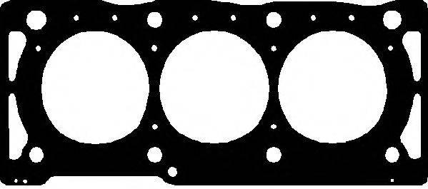 Прокладка, головка цилиндра ELRING 470.722