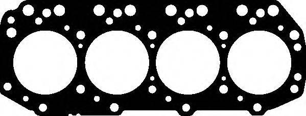 Прокладка, головка цилиндра ELRING 473.290