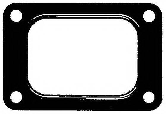 Прокладка, компрессор ELRING 753.238
