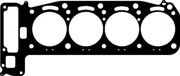 Прокладка, головка цилиндра ELRING 003.910