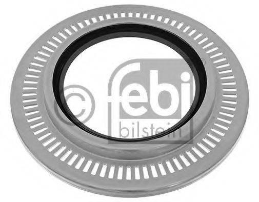 Уплотняющее кольцо, ступица колеса FEBI BILSTEIN 40028