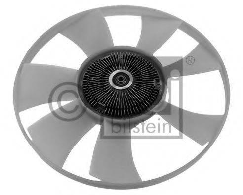Вентилятор, охлаждение двигателя FEBI BILSTEIN 47311