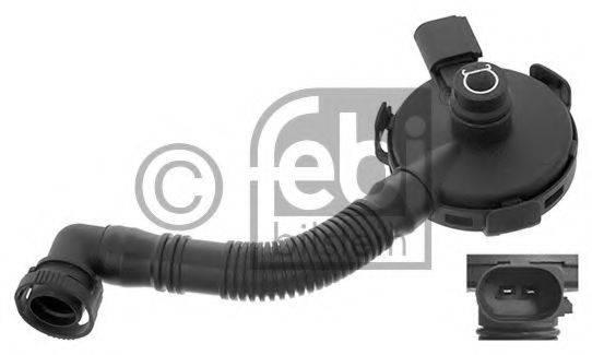 Клапан, отвода воздуха из картера FEBI BILSTEIN 47564