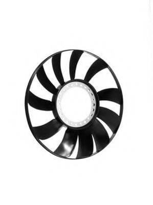 Крыльчатка вентилятора, охлаждение двигателя BERU LR002