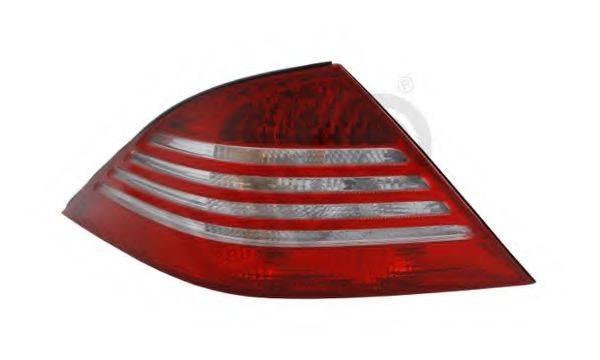 Задний фонарь ULO 7426-01