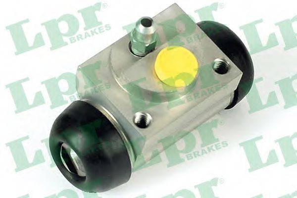 Колесный тормозной цилиндр LPR 4727