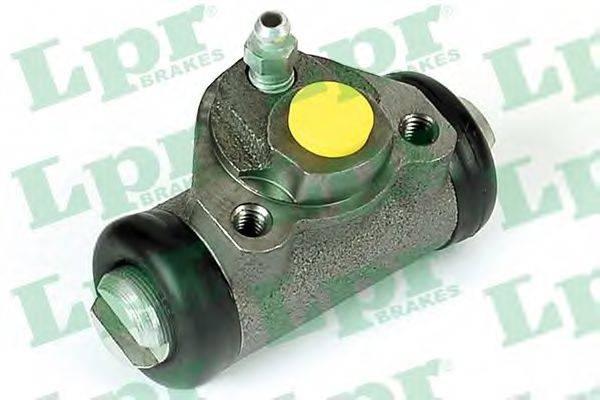 Колесный тормозной цилиндр LPR 4728