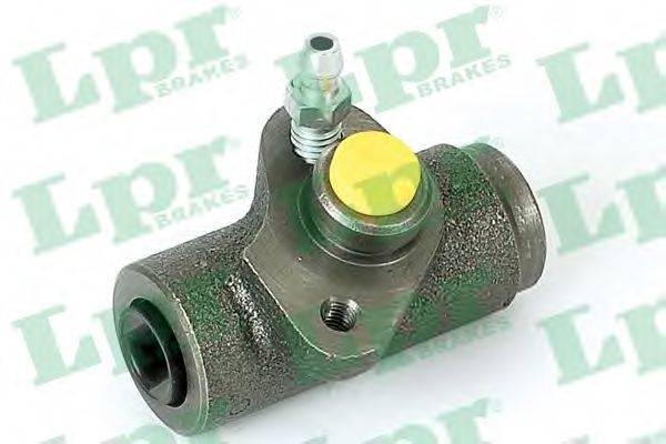 Колесный тормозной цилиндр LPR 4732