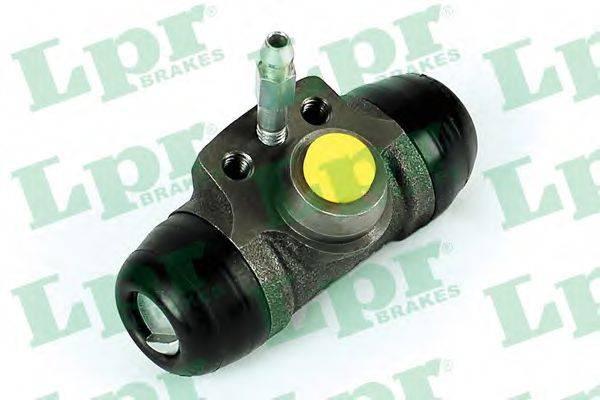 Колесный тормозной цилиндр LPR 4738