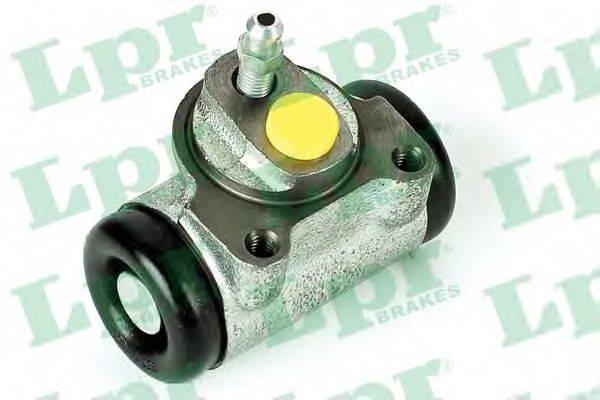 Колесный тормозной цилиндр LPR 4752