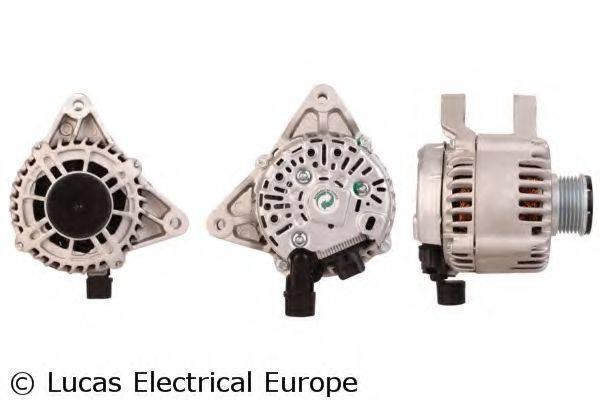 Генератор LUCAS ELECTRICAL LRA02338