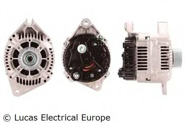 Генератор LUCAS ELECTRICAL LRA01447