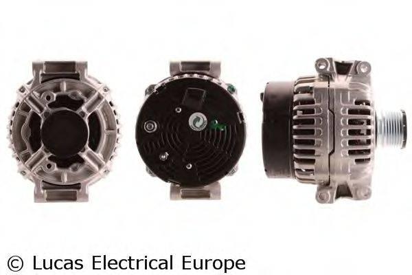 Генератор LUCAS ELECTRICAL LRA01861