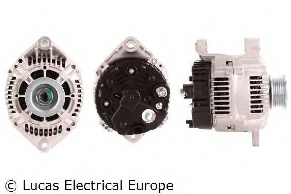 Генератор LUCAS ELECTRICAL LRA01966