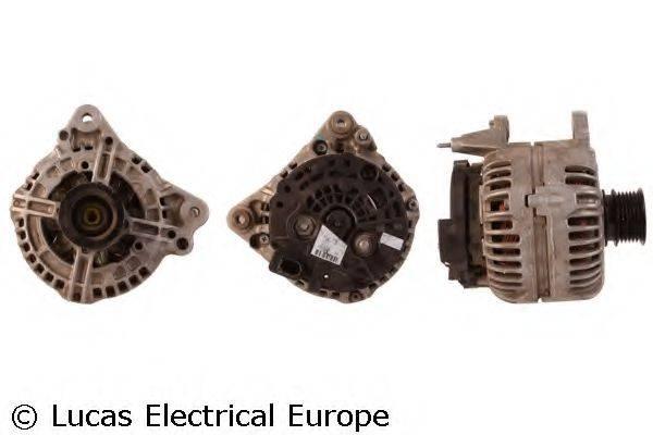 Генератор LUCAS ELECTRICAL LRA02011