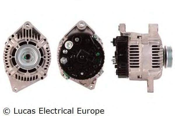 Генератор LUCAS ELECTRICAL LRA02032