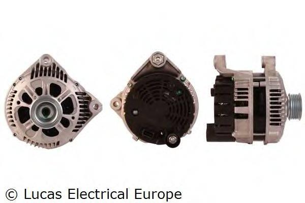 Генератор LUCAS ELECTRICAL LRA02076