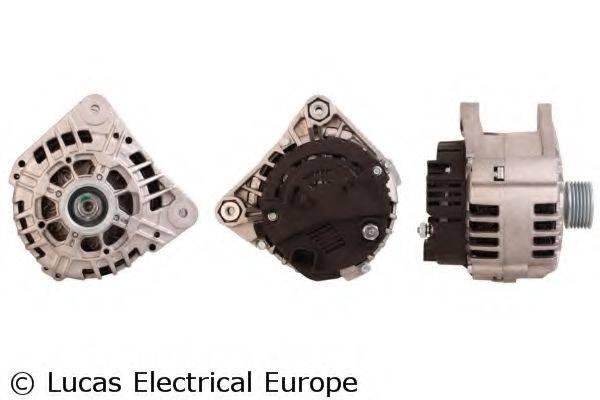 Генератор LUCAS ELECTRICAL LRA02158