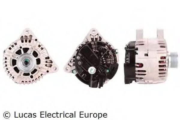 Генератор LUCAS ELECTRICAL LRA02228