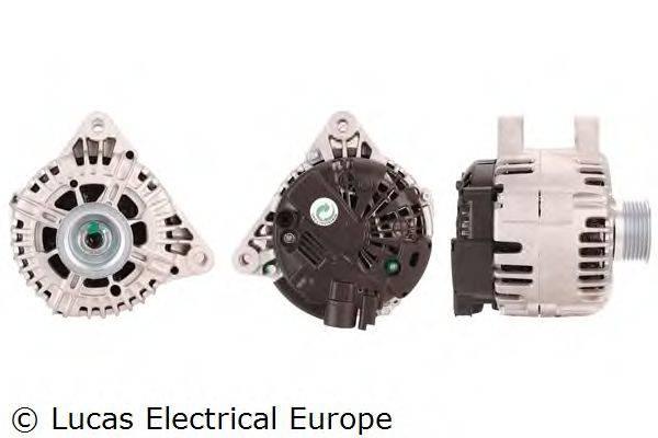 Генератор LUCAS ELECTRICAL LRA02229