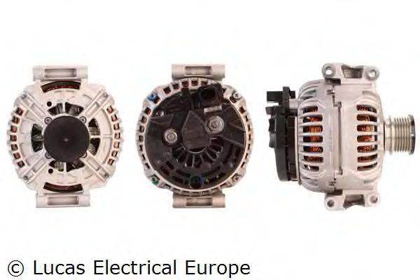 Генератор LUCAS ELECTRICAL LRA02247
