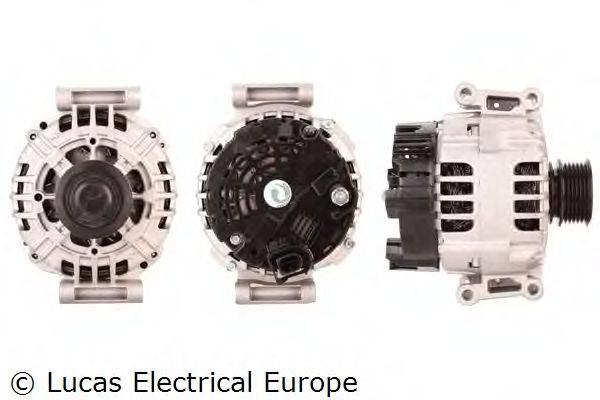 Генератор LUCAS ELECTRICAL LRA02255