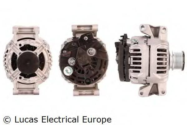 Генератор LUCAS ELECTRICAL LRA02293