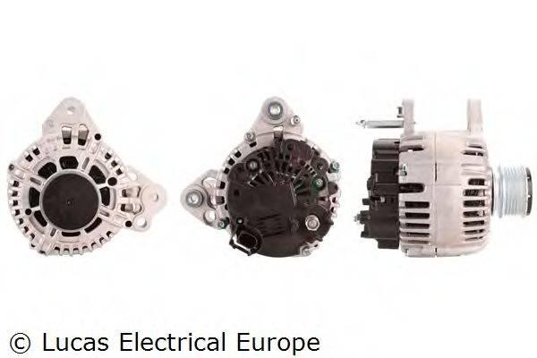 Генератор LUCAS ELECTRICAL LRA02358