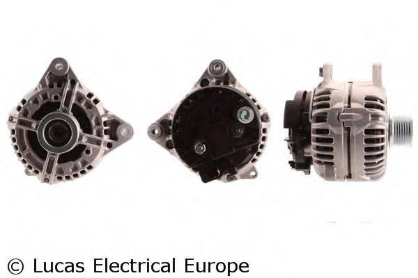 Генератор LUCAS ELECTRICAL LRA02368