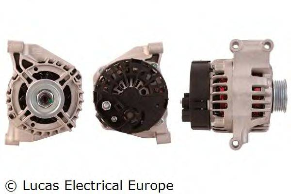 Генератор LUCAS ELECTRICAL LRA02800