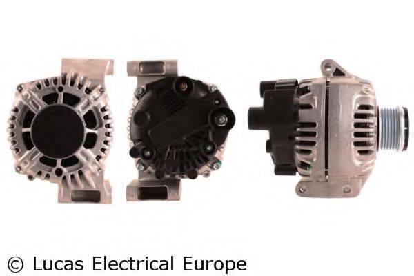 Генератор LUCAS ELECTRICAL LRA02804