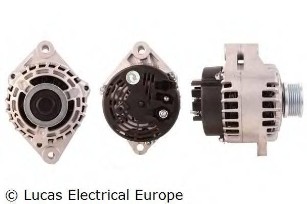 Генератор LUCAS ELECTRICAL LRA02807