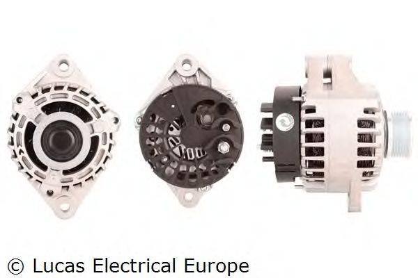 Генератор LUCAS ELECTRICAL LRA02809