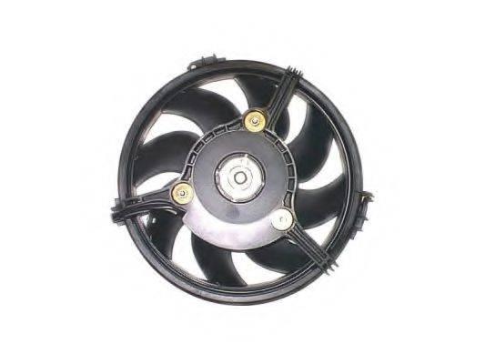 Вентилятор, охлаждение двигателя NRF 47207