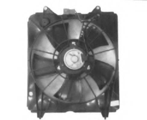 Вентилятор, охлаждение двигателя NRF 47272