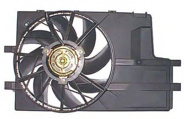 Вентилятор, охлаждение двигателя NRF 47292