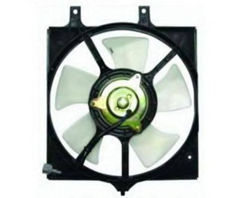 Вентилятор, охлаждение двигателя NRF 47307
