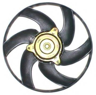Вентилятор, охлаждение двигателя NRF 47330