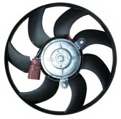 Вентилятор, охлаждение двигателя NRF 47388