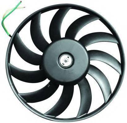 Вентилятор, охлаждение двигателя NRF 47420