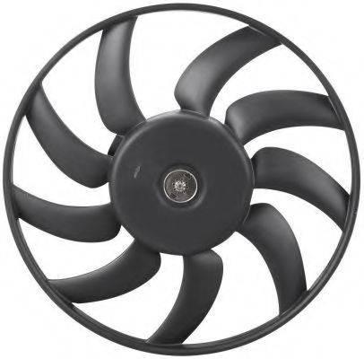 Вентилятор, охлаждение двигателя NRF 47424