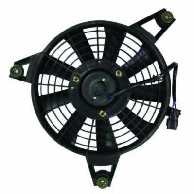 Вентилятор, охлаждение двигателя NRF 47548