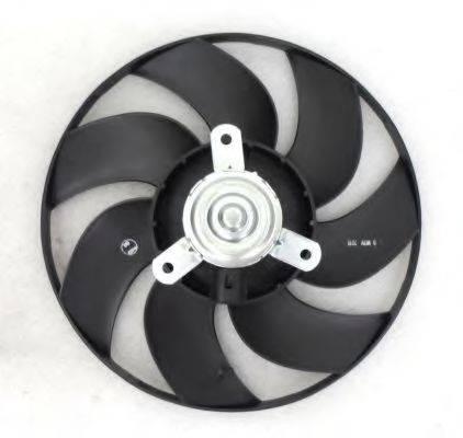 Вентилятор, охлаждение двигателя NRF 47557
