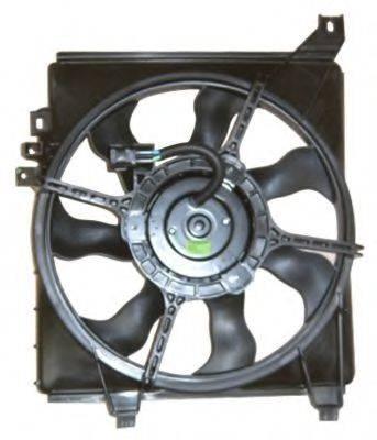 Вентилятор, охлаждение двигателя NRF 47607