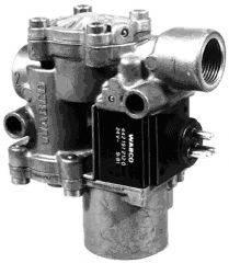 Электромагнитный клапан; Клапан, регулирование противоблокировочного устройства WABCO 472 195 055 0