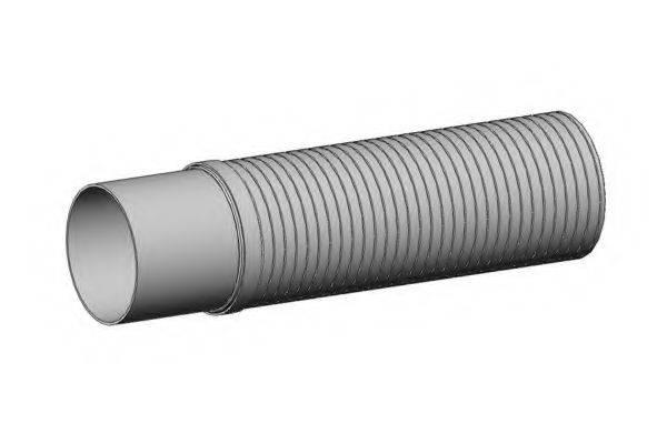 Труба выхлопного газа DINEX 47194