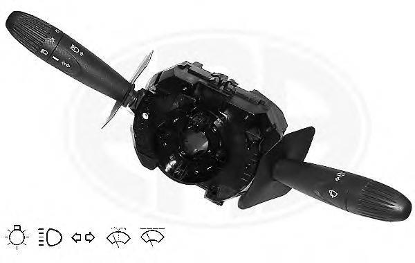 Выключатель на колонке рулевого управления ERA 440292